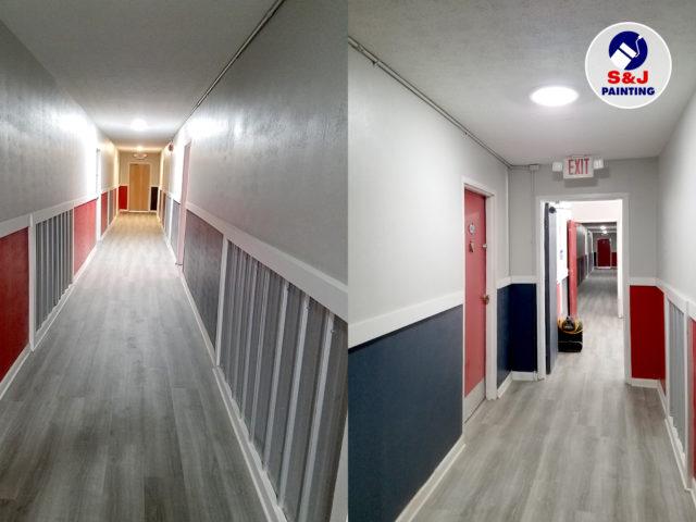 Apartments Interior Painting