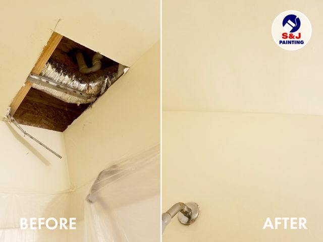 Drywall Repair II